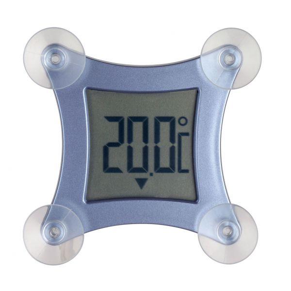TFA Digitales Fensterthermometer Poco 30.1026