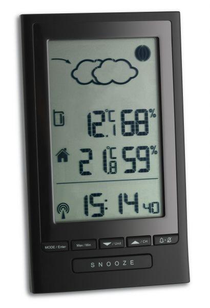 TFA Funkwetterstation MODUS PLUS 35.1122