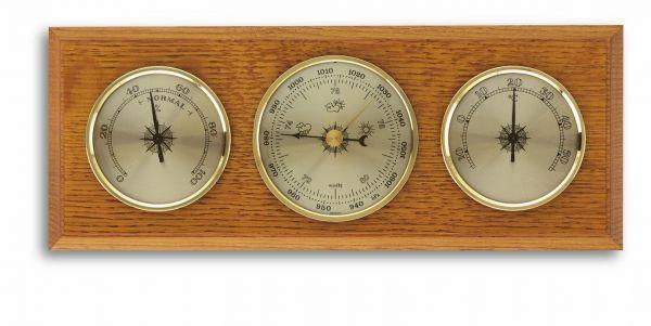TFA Wetterstation 20.1001