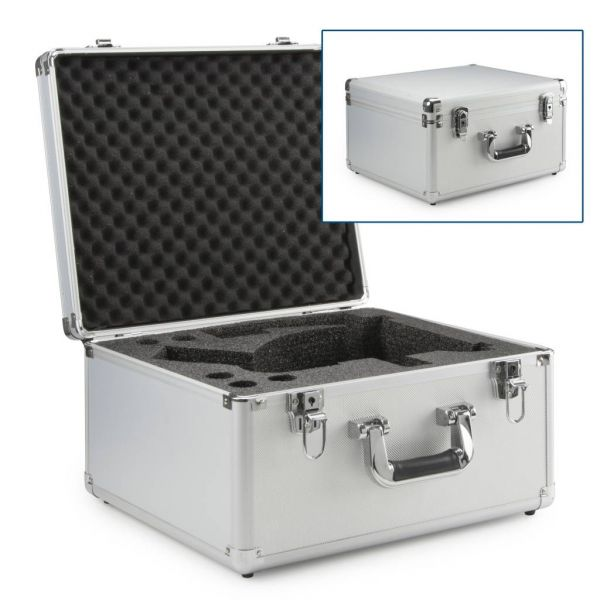 Euromex Aluminium case for BioBlue series BB.4300