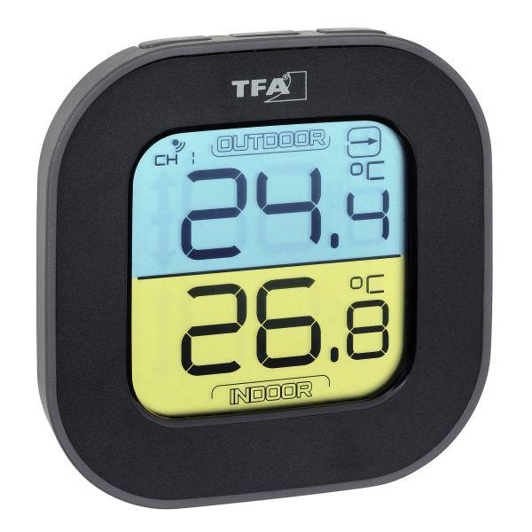 FUN Funk-Thermometer