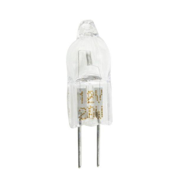 Euromex Ersatz-Halogenbirne 12 Volt, 20 Watt SL.1379