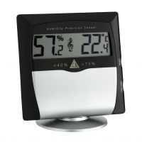 TFA MusiControl Digitales Thermo-Hygrometer 30.5009