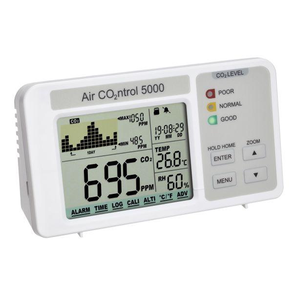 AIRCO2NTROL 5000 CO2-Messgerät
