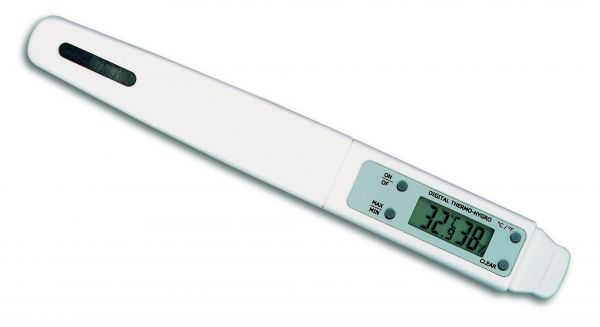 TFA Pocket Thermo-Hygrometer 30.5007