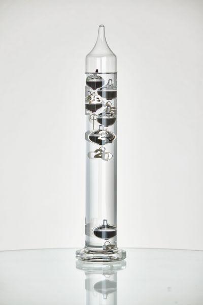 TFA Flüssigkeitsthermometer 18.1015