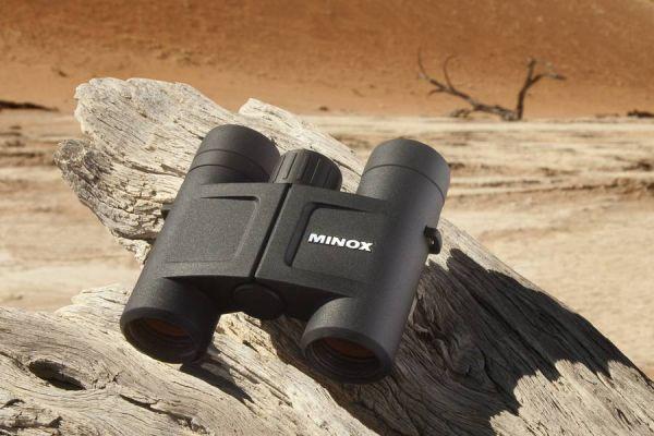 MINOX Fernglas BV 8x25 62030