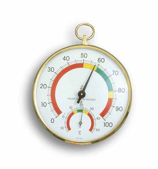 TFA Thermo-Hygrometer - 45.2000