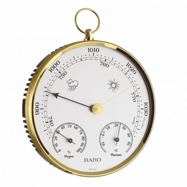 TFA Baro-Thermo-Hygrometer domatic 20.3006