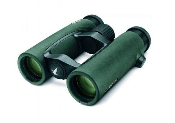 Swarovski Fernglas EL 10x32 W grün | EL-1L4L20-01