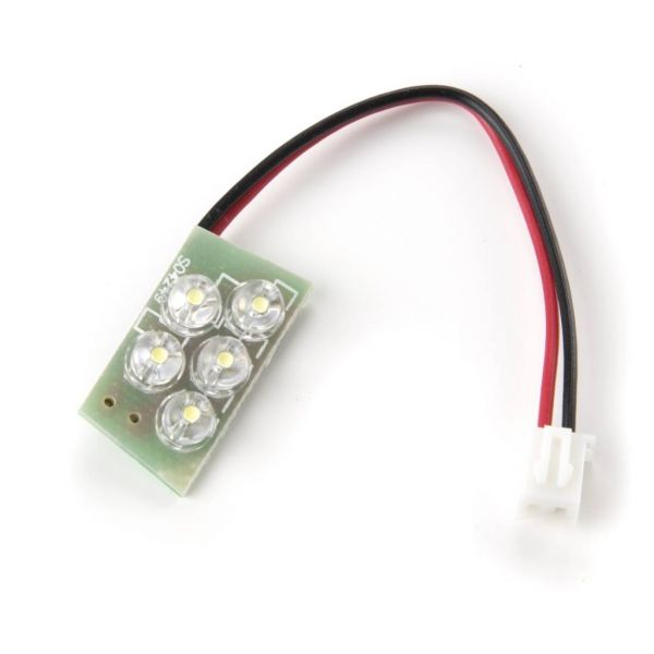 Euromex LED replacement unit for EduBlue, transmitted illumination