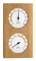 TFA Sauna-Thermo-Hygrometer 40.1052.01