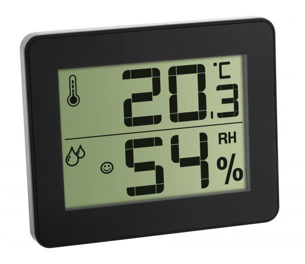 TFA Digitales Thermo-/ Hygrometer 30.5027.01