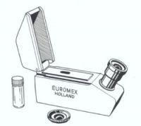 Euromex Refractometer RF.5381