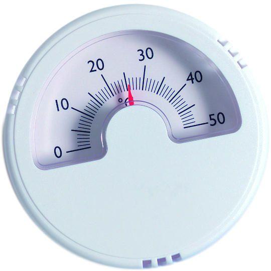TFA Auto-Thermometer - 16.1003.02