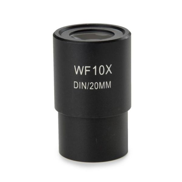 Euromex WF10x/20 mm eyepiece for BioBlue.Lab, 30mm tube