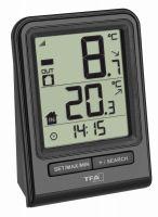 TFA Funkthermometer 30.3063.01