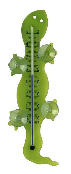 "TFA ""Gecko"" Fensterthermometer 14.6018"