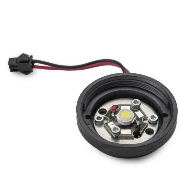 Euromex 1W LED replacement unit for MicroBlue