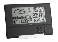 Eschenbach Wetterstation Pure Plus 53073
