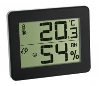 TFA Digitales Thermo-/ Hygrometer 30.5027.01