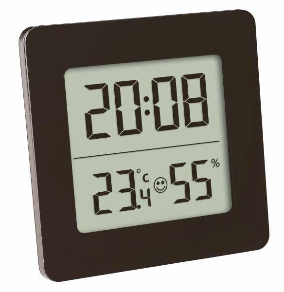 TFA Digitales Thermo-Hygrometer 30.5038.01