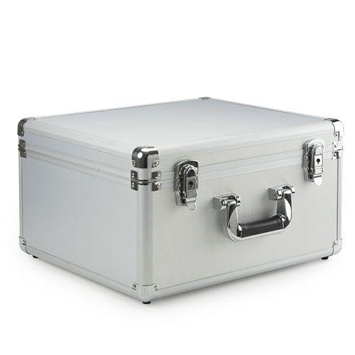 Euromex Aluminium case for Oxion