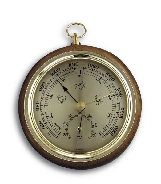 TFA Thermo-Hygrometer - 45.1000.01
