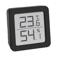 TFA Digitales Thermo-Hygrometer 30.5051.02