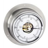 TFA Analoges Barometer mit offenem Werk MARITIM 29.4022.54.B
