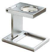 Eschenbach Präzisions-Fadenzähler aus Metall - 1254