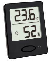 TFA Digitales Thermo-Hygrometer 30.5041.02