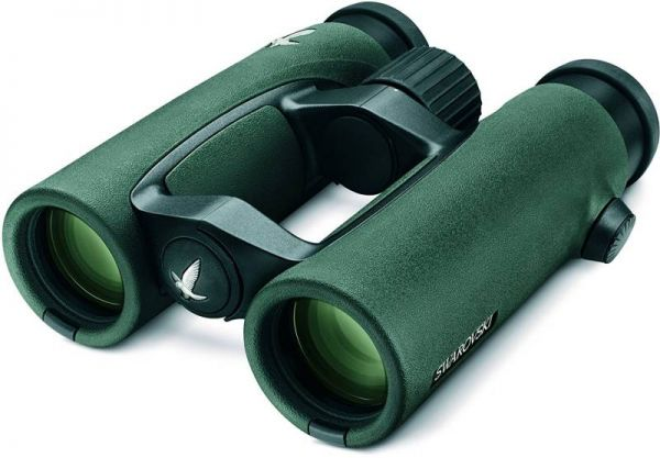 Swarovski Fernglas EL 8x32 W grün | EL-1F4L20-01