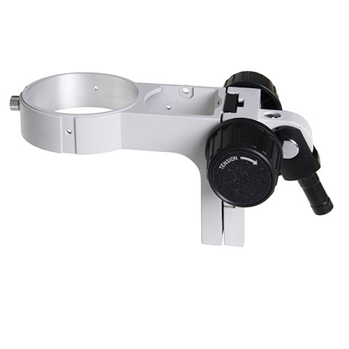 Euromex Head 76 mm holder for NexiusZoom and black universal stand NZ.9025
