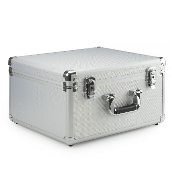 Euromex Aluminium flight case for B-series - 86.970