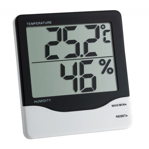 TFA Elektronisches Thermo-Hygrometer 30.5002
